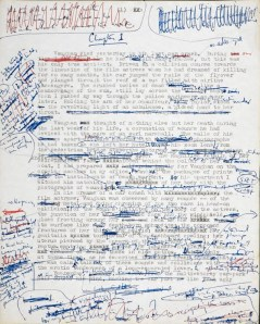 JGBallard_Crash_OriginalManuscript